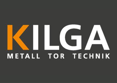 KILGA, Tür & Torbau