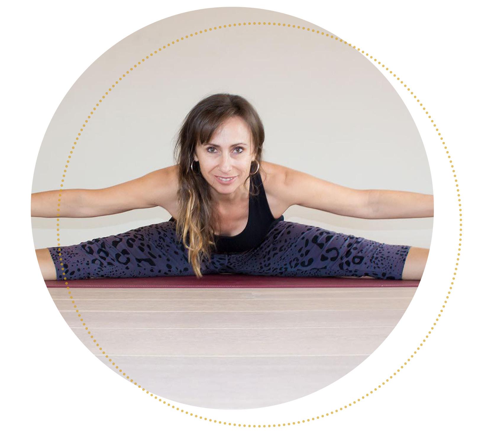 ck_Teresa Summer / The Power of Yoga