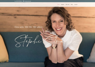 Stephi Straub, Coaching & THEKI®