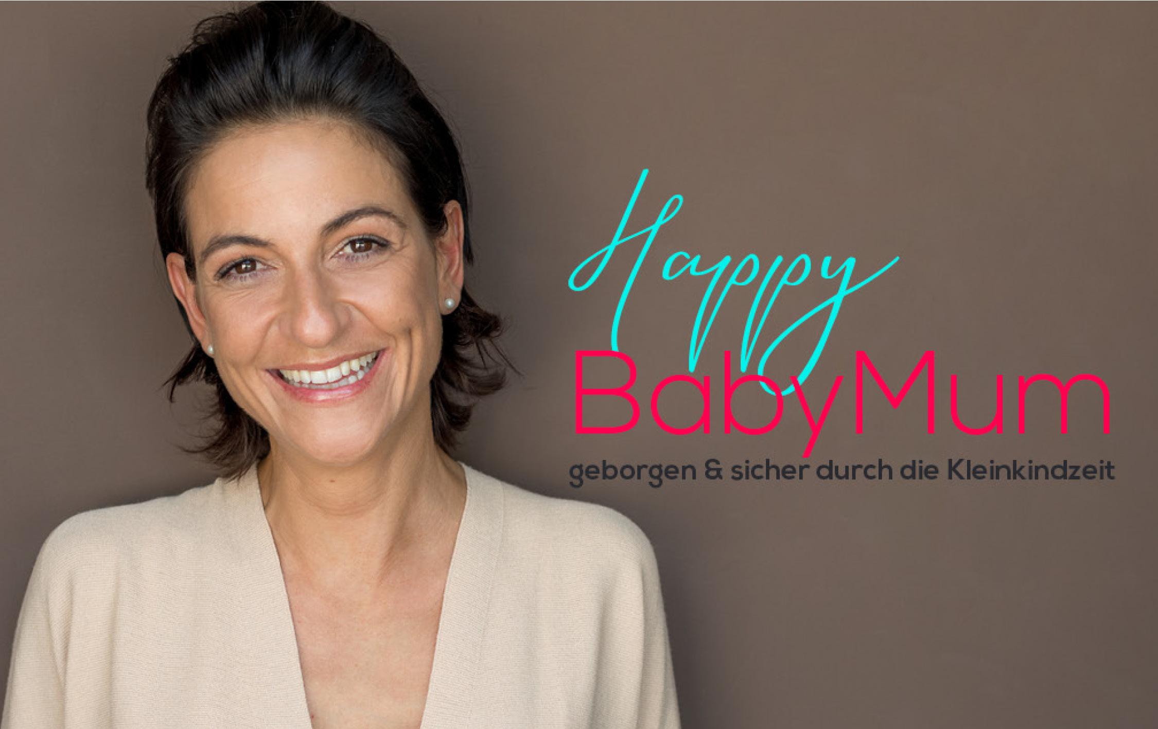Manuela Fahrni, Happy Baby Mum